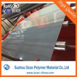 Fabricant de 100 % qualité 2.0mm feuille de plastique en PVC gris