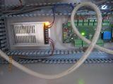 Macchina di CNC di falegnameria della Doppio-Testa di Tzjd-1325D