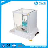 Balanza de laboratorio/pesaje/Dispositivo Dispositivo Balacne/densidad equilibrio