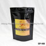 Le café de l'emballage en plastique Doypack Sac en aluminium