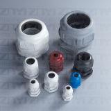 Die Kabelmuffen, die durch Nylon 66 UL hergestellt wurden, genehmigten