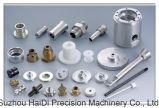 Mechanische Roestvrije CNC die voor Hardware de Medische Delen van de Apparatuur machinaal bewerken