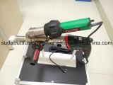 Plastikextruder-Schweißgerät des rohr-Sudj3400