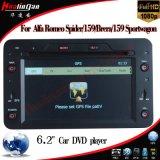 Especial del coche reproductor de DVD para Alfa Romeo Spider / Alfa Romeo159 navegación GPS (HL-8804GB)