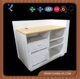 Caixas de madeira com gaveta e Locker