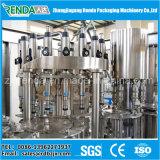 Automatische Saft-Getränkefüllmaschine