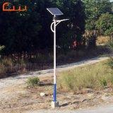 Outdoor Garden Road 30W-100W l'Énergie solaire Énergie Rue lumière LED (verre trempé)