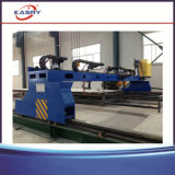 Плазма CNC Gantry и машина кислородной резки для листа металла