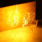 E27 3W Hot White Starfish Decorative LED Edison Style Ampoule