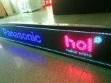 LED는 Windows 두루말기 메시지 표시를 서명한다
