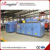 正方形の鋼鉄高性能の熱処理の誘導電気加熱炉