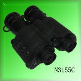 Impermeable binocular última Modelr, de alta potencia de gafas de visión nocturna (N3155C)