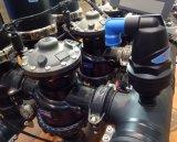 С помощьюизмерьте Самоочищающийся оборудование для очистки воды сельского хозяйства орошения