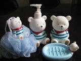 Set bagno Bear