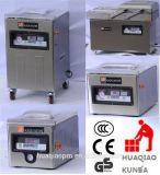 Una sola cámara industrial profesional Sellador de vacío automática