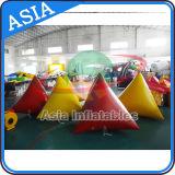 Bóias infláveis da multi forma para marcadores, bóia de anúncio inflável