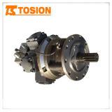 Micro/réducteur à engrenages réducteur du moteur hydraulique