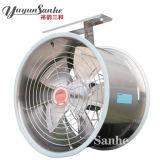 Luftumwälzung-Ventilator für Gewächshaus