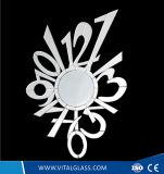 Зеркало произношения по буквам Шарж-Картины декоративное