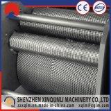 Personalizar a máquina de cardadura do descanso 60-70kg/H para afrouxar o algodão