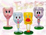 L'artisanat - Kids Bunny gobelets (WL3330)