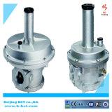 Латунный питательный клапан с датчиком 2-4bar, газовым регулятором, латунным клапаном BCTFV02 тела