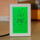 Screen-Thermostat u. Raum-Thermostat (TR8100V)