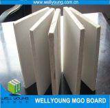 Nessuna scheda del MgO della scheda del fuoco dell'amianto per il rivestimento della parete