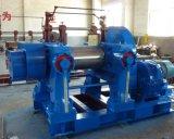 Abrir o moinho de mistura aberto do moinho do rolo do moinho de mistura/dois rolos (XSK150~XK560)