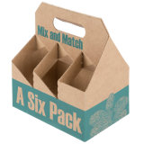 Totalmente automático Caja de cartón corrugado Cookie GK-1100Gluer Carpeta (GS)