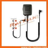 Walky Speake compatto Talky Rmcirophone per Motorola Dp2000 Dp2400 Dp2600 ecc