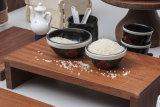 piatto della salsa della ciotola del pranzo degli articoli per la tavola 100%Melamine/melammina (CC1625-04)