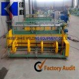 CNC Automático 20-100mm paralela de diamante do elo da corrente da máquina para fazer Wire Mesh