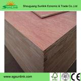 Comercial Venta caliente madera contrachapada con alto grado Cheapest Pirce