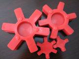 La L digita l'accoppiamento di gomma, accoppiamento del poliuretano, accoppiamento dell'unità di elaborazione
