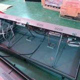 Ouvert avant l'entretien des armoires/Affichage LED LED