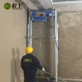 Стены Autokinetic Minitype Spray подачи пищевых веществ рендеринга машины в строительство