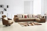 Gewebe-Sofa (N512)