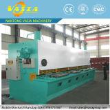QC11y-10X3200 de Hydraulische Scherende Machine van de Guillotine