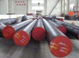 Barra de acero forjado de SCM440