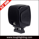 "12V 5.5 "" 무겁 의무 80W Square 크리 말 LED Driving Lights"