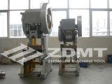Punzonadora de la prensa de J23 Mechanicla
