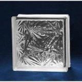 Vidrio manchado coloreado (vidrio decorativo) (JINBO)