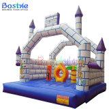 Château gonflable de videur d'air d'amusement pour des gosses