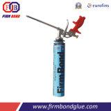 Material de Construção Chemial espuma de PU Cola e Adhisive