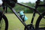 Бутылка воды напольных спортов нержавеющей стали одностеночная