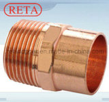 Copper Fitting for Refrigeration Parts