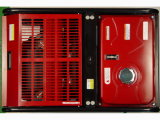 12kw / 12kVA Honda Двигатель Трехфазный топливо (бензин) Генератор BHT18000