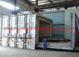 Horno de calidad superior del tratamiento térmico de China (CE/ISO9001)