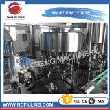 Automatische abgefüllte Bierflasche-Maschine